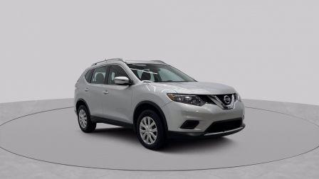 2016 Nissan Rogue S** BLUETOOTH* CRUISE* CAMERA DE RECUL* AWD*                    in Terrebonne