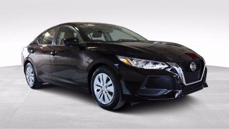 2020 Nissan Sentra S Plus Ens.Elec.+A/C+Automatique+++