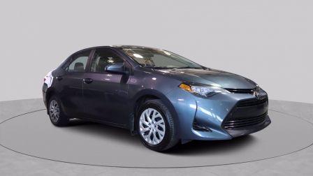 2017 Toyota Corolla SE AUTOMATIQUE + AC + GR.ÉLECTRIQUE!!!                    à Saint-Jérôme