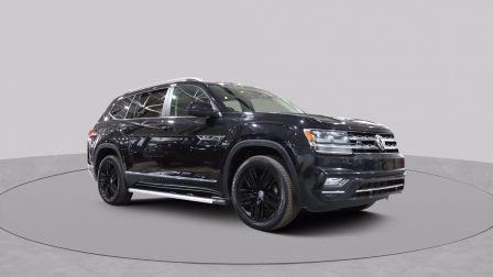 2018 Volkswagen Atlas Highline CUIR+AUTOMATIQUE+ENS.ELEC.+A/C+++                    à Drummondville