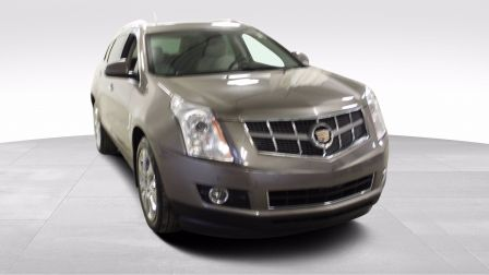 2012 Cadillac SRX Performance Awd Cuir Toit-Panoramique Mags