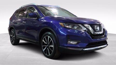 2017 Nissan Rogue SL JAMAIS ACCIDENTÉ. + TOIT + GPS + MAGS + CUIR!                    in Saint-Eustache