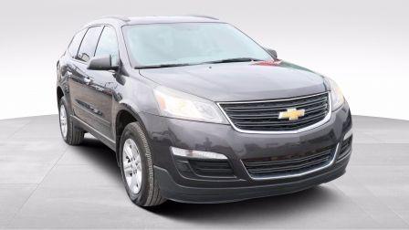 2014 Chevrolet Traverse LS-CAMERA DE RECUL-AIR CLIM-8 PLACES