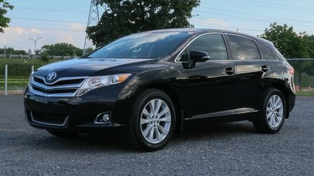 2016 Toyota Venza LE | CUIR - TOIT OUVRANT - NAV. - BLUETOOTH -
