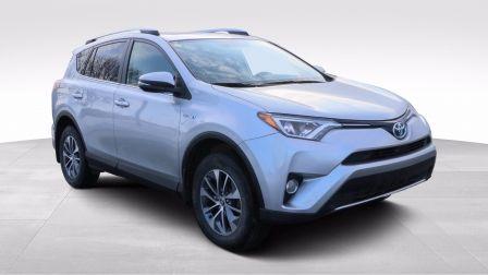2016 Toyota RAV4 Hybrid XLE HYBRID AWD - BLUETOOTH - HAYON ELECTRIQUE - BA                    à Drummondville