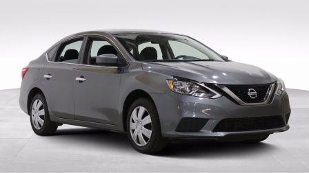 2018 Nissan Sentra S GR ÉLECT CAM RECUL BLUETOOTH
