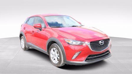 2016 Mazda CX 3 GS - CAMÉRA DE RECUL - MAGS - SIÈGES CHAUFFANTS                    à Drummondville