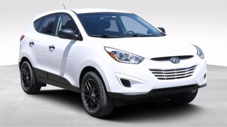 2015 Hyundai Tucson GL GROUPE ÉLECTRIQUE - MAGS - BLUETOOTH                    à Vaudreuil