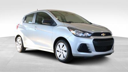 2018 Chevrolet Spark LS MANUELLE CAMERA RECUL BLUETOOTH                    à Drummondville