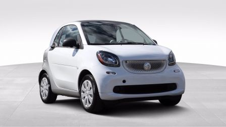 2016 Smart Fortwo Pure                    à Longueuil