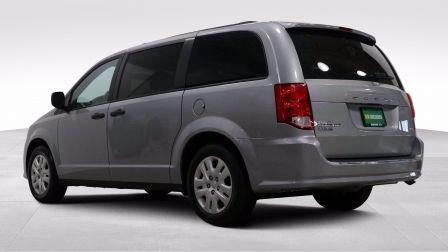 2018 Dodge GR Caravan Canada Value Package                    à Vaudreuil