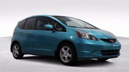 2014 Honda Fit LX AUTO A/C GR ELECT MAGS BLUETOOTH                    à Longueuil