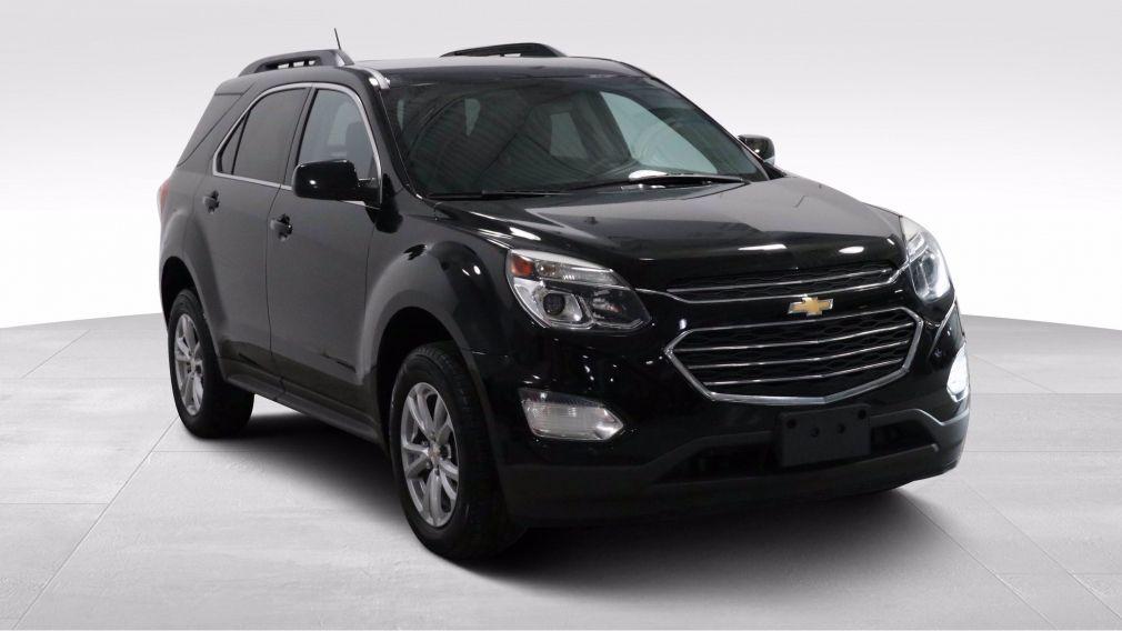 2016 Chevrolet Equinox LT #