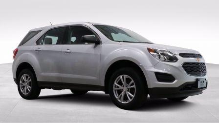 2017 Chevrolet Equinox LS AWD AUTO A/C GR ÉLECT MAGS