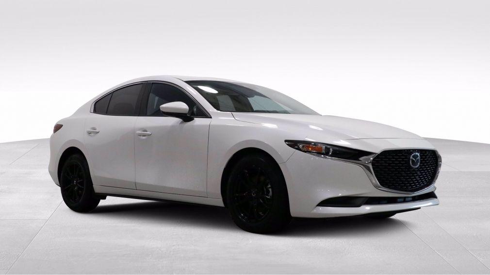 2019 Mazda 3 GS #