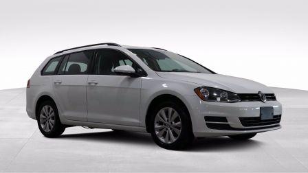2017 Volkswagen Golf Trendline                    à Vaudreuil