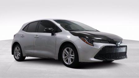 2019 Toyota Corolla CVT AUTO A/C GR ÉLECT MAGS CAM RECUL BLUETOOTH                    à Vaudreuil