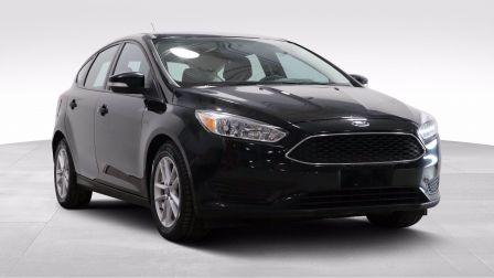 2018 Ford Focus SE AUTO A/C GR ÉLECT MAGS CAM RECUL BLUETOOTH                    à Vaudreuil