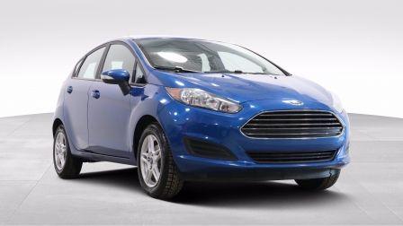 2019 Ford Fiesta SE AUTO A/C GR ÉLECT MAGS CAM RECUL BLUETOOTH                    à Vaudreuil