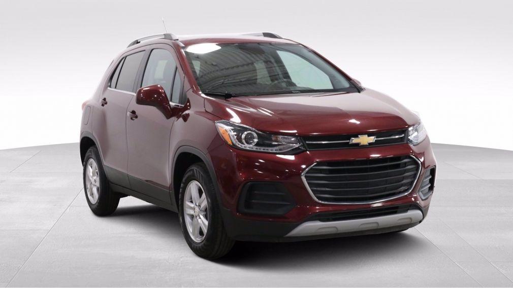2017 Chevrolet Trax LT 1.4L Turbo (caméra-sonar-bluetooth-toit) #