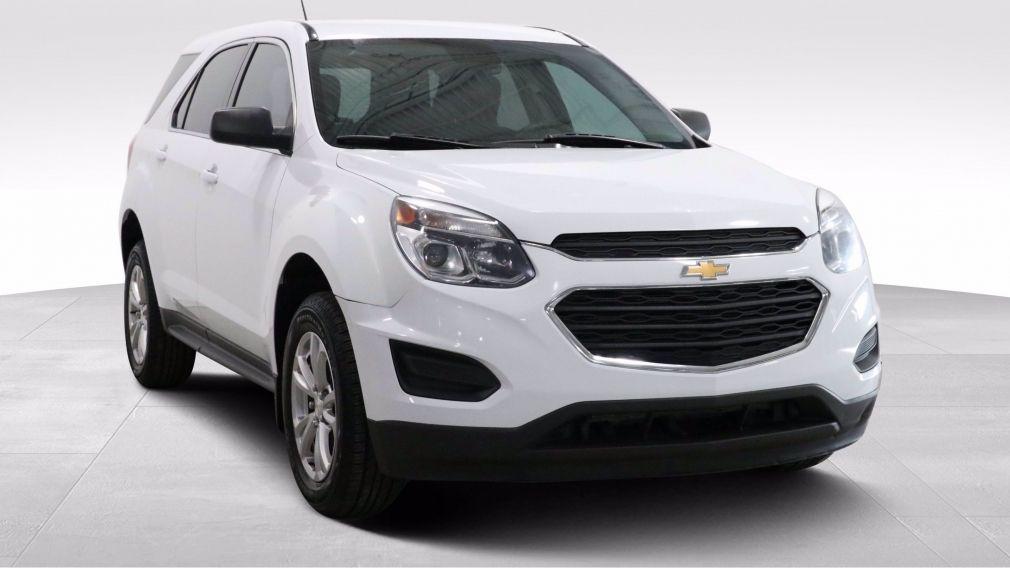 2017 Chevrolet Equinox LS #