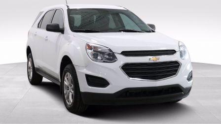 2017 Chevrolet Equinox LS AWD AUTO A/C G ÉLECT MAGS CAM RECUL BLUETOOTH                    à Saint-Jérôme