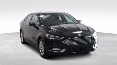 2017 Ford Fusion SE LUXURY HYBRIDE A/C GR ÉLECT CUIR MAGS CAM RECUL