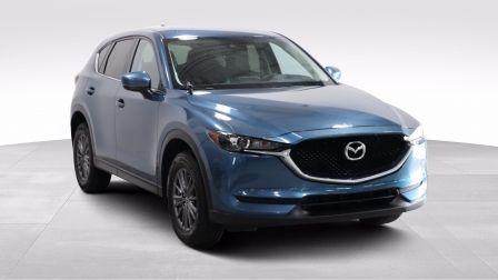 2018 Mazda CX 5 GS AUTO A/C GR ÉLECT MAGS CAM RECUL BLUETOOTH                    à Vaudreuil