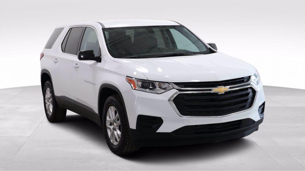 2019 Chevrolet Traverse LS #