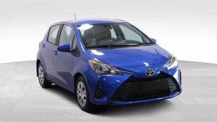 2019 Toyota Yaris LE AUTO A/C GR ÉLECT CAM RECUL BLUETOOTH                    à Vaudreuil