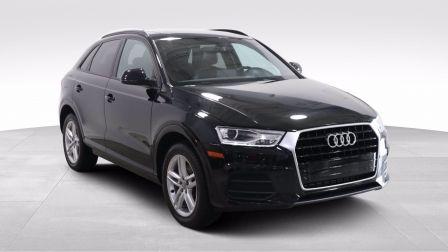 2017 Audi Q3 Komfort                    à Vaudreuil