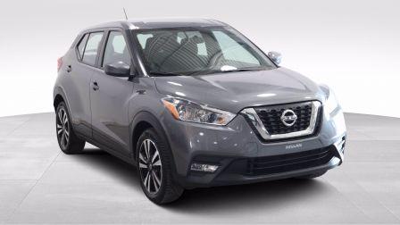 2019 Nissan Kicks SV AUTO A/C GR ÉLECT MAGS CAM RECUL BLUETOOTH