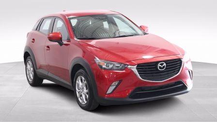 2016 Mazda CX 3 GS                    à Vaudreuil