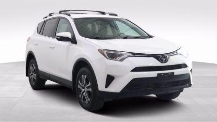 2017 Toyota Rav 4 LE                    à Vaudreuil