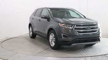 2016 Ford EDGE SEL                    à Vaudreuil