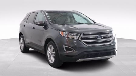 2016 Ford EDGE SEL AUTO A/C GR ÉLECT CUIR NAV MAGS CAM RECUL                    à Vaudreuil