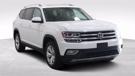 2018 Volkswagen Atlas Highline                    à Drummondville