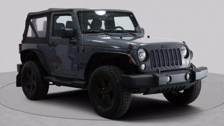 2014 Jeep Wrangler SPORT 4X4 TOIT MAGS