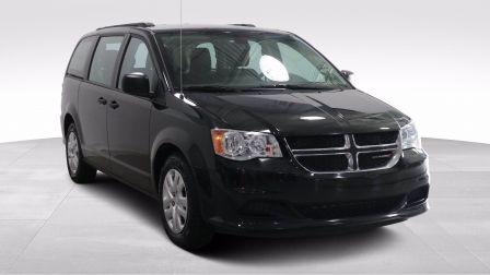 2019 Dodge GR Caravan Canada Value Package                    à Vaudreuil