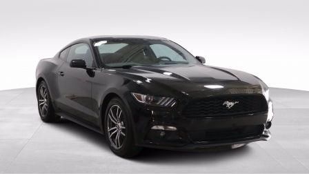 2016 Ford Mustang EcoBoost                    à Montréal