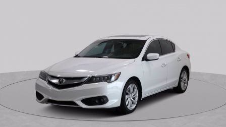 2016 Acura ILX 4dr Sdn                    à Vaudreuil