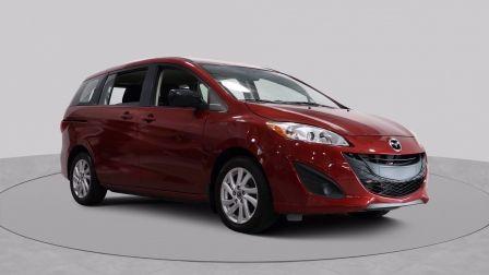 2017 Mazda 5 GS AUTO A/C GR ÉLECT MAGS                    à Drummondville