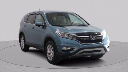 2015 Honda CRV EX                    à Vaudreuil