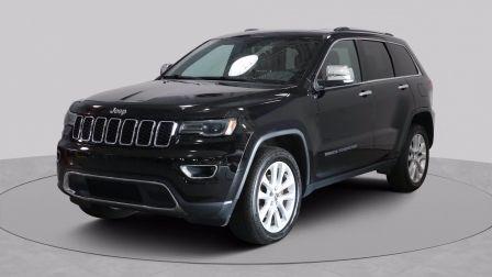 2017 Jeep Grand Cherokee Limited                    à Montréal