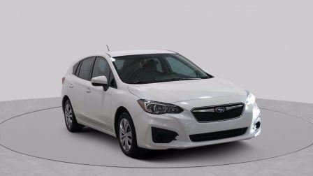 2018 Subaru Impreza CONVENIENCE AUTO A/C GR ÉLECT CAM RECUL BLUETOOTH                    à Drummondville