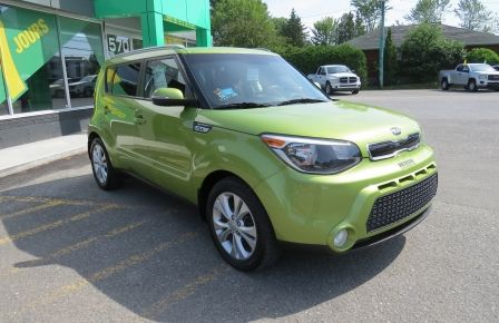 Used Kia Soul's for sale in Montréal | HGregoire