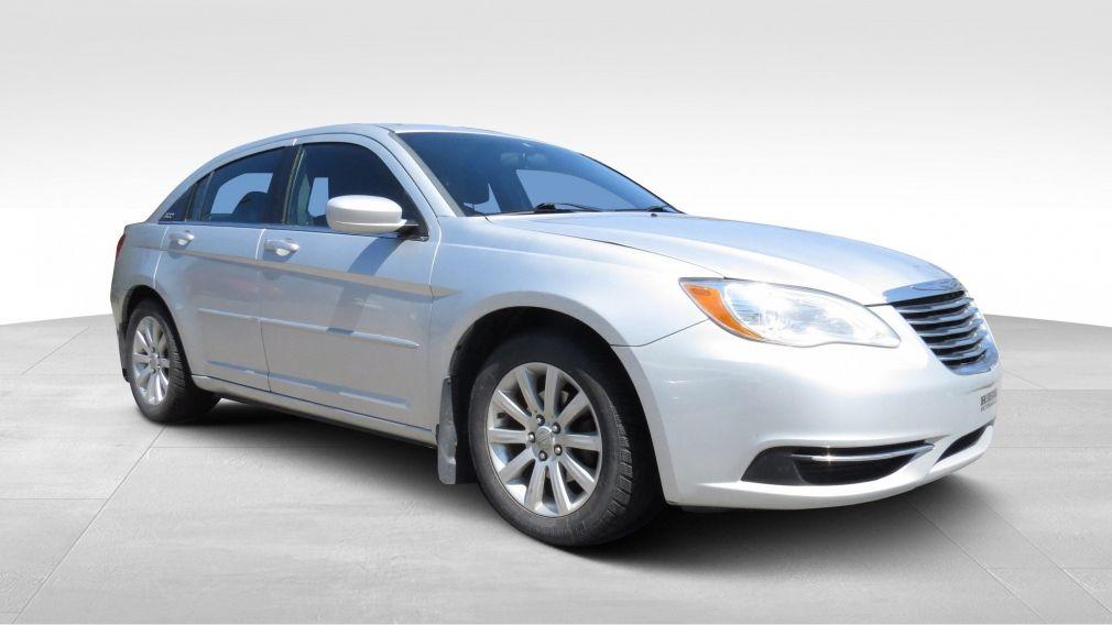 2012 Chrysler 200 LX AUT A/C MAGS ABS GR ELECTRIQUE #