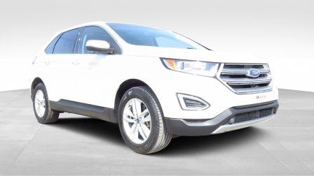 2016 Ford EDGE SEL AUT AWD A/C MAGS CUIR CAMERA NAVI TOIT PANO                    à Drummondville