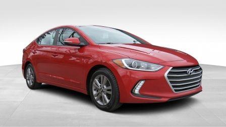 2018 Hyundai Elantra GL AUT A/C MAGS CAMERA BLUETOOTH GR ELECTRIQUE                    à Sherbrooke
