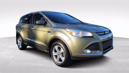 2013 Ford Escape SE AUT FWD A/C MAGS BLUETOOTH GR ELECTRIQUE